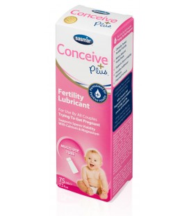 Conceive Plus tūbelė 75 ml